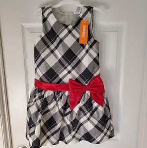NEW Adorable Gymboree Dress Size 6